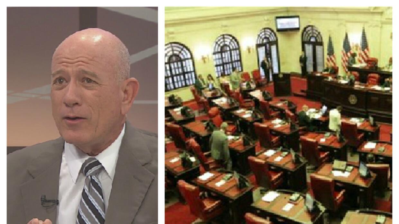 Larry Seilhamer hace llamado a populares en el Senado