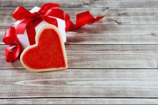Elige el mejor regalo para este Día del Amor y la Amistad.