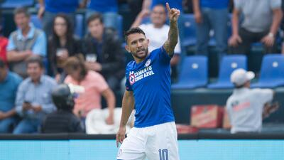 La posible titular con la que el Cruz Azul sería campeón del Apertura 2018
