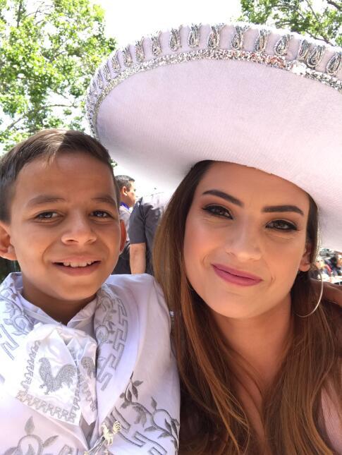 En fotos, Marlon se unió a la Ruta de Impacto en San José Marlon20.jpeg
