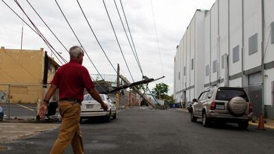 Luego de María, miles dejaron Puerto Rico. La pregunta es cu&aacu...