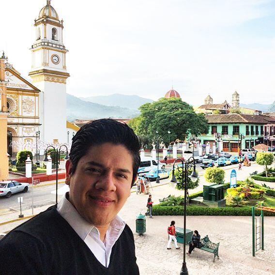 13. PUEBLA. 14 selfies por cada 100.000 habitantes. | Foto tomada de Ins...