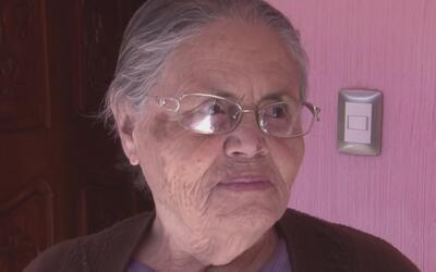 """Segunda visita a la madre de """"El Chapo"""""""