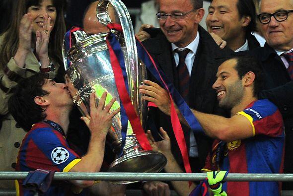 El 'Mesías' del Barcelona no tiene forma de ser parado, todo club que lo...