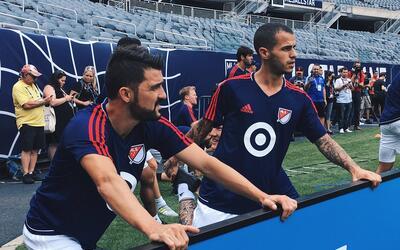 América Sub-20 vence a los Canteranos de la MLS en tanda de penales tras...