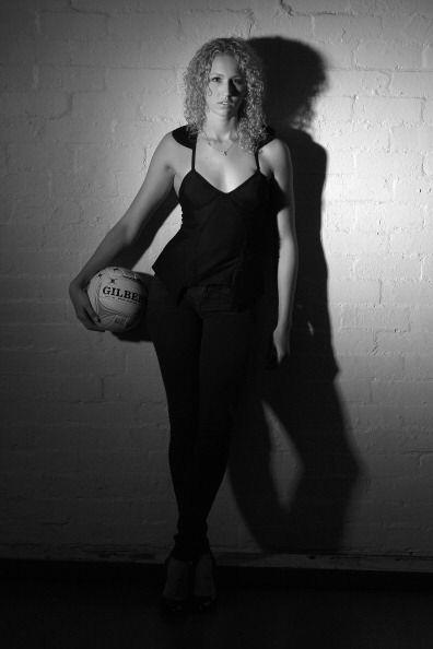 Erin Bell es una jugadora de netball. Nació en Australia el 30 de...