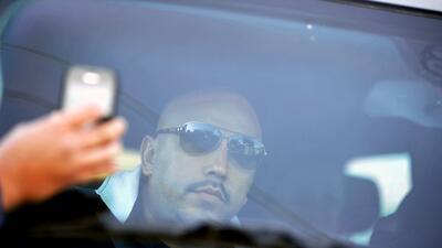Lupillo Rivera estuvo al borde de la muerte a bordo de sus carros en tres oportunidades