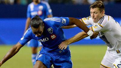 LA Galaxy 0-0 Montreal: Drogba y Gerrard se reencuentran en la MLS