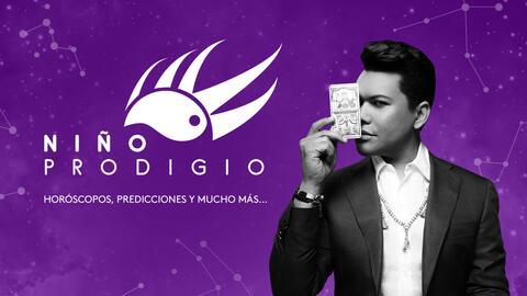 Podcast El Niño Prodigio
