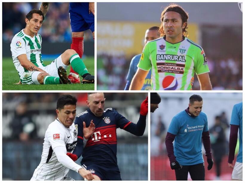 Nahuel Guzmán, el alma de la fiesta de Tigres campeón del Apertura 2017...