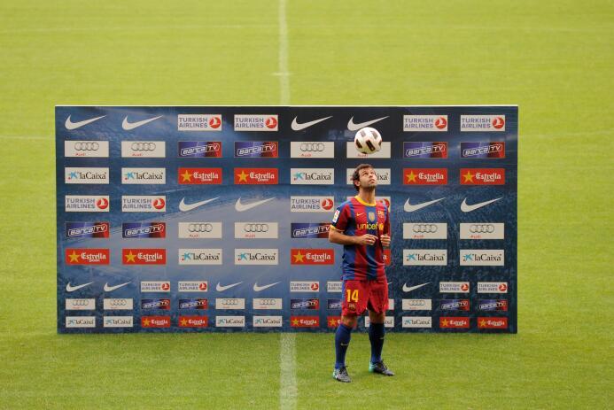 Pep Guardiola: inflando la burbuja desde el 2009 GettyImages-103729523.jpg