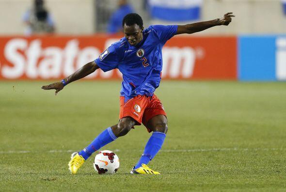 Haití es la escuadra que menos posibilidades tiene de avanzar a la sigui...