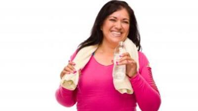 En el 2015, proponte hacer más ejercicio para ganar salud. Eso sí: no ol...