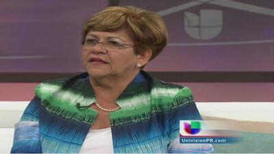 Alcaldesa de Ponce