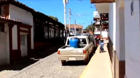 'Área de la Bahía en un Minuto': México se prepara ante eventual impuest...