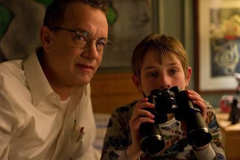 Oskar, un niño de 9 años que trata de superar la pérdida de su padre (To...