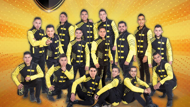La Poderosa Banda San Juan estrena su nueva canción 'Sin Esencia'