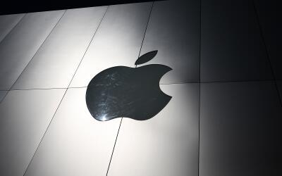 La caída de los ingresos de Apple ya es una tendencia sostenida.