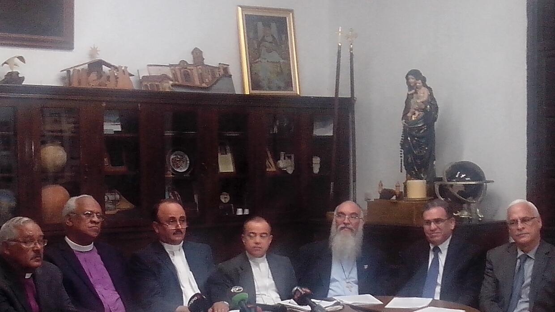 Coalición Ecuménica e Interreligiosa de Puerto Rico