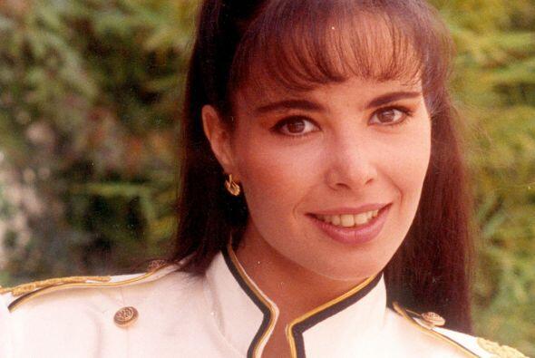 Esta historia la protagonizó hace muchos años la fallecida Mariana Levy.