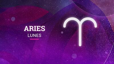 Aries - Lunes 10 de diciembre de 2018: un inicio de semana excitante