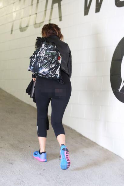 ¿Será que ejercitar sin calzoncillos es más cómodo?