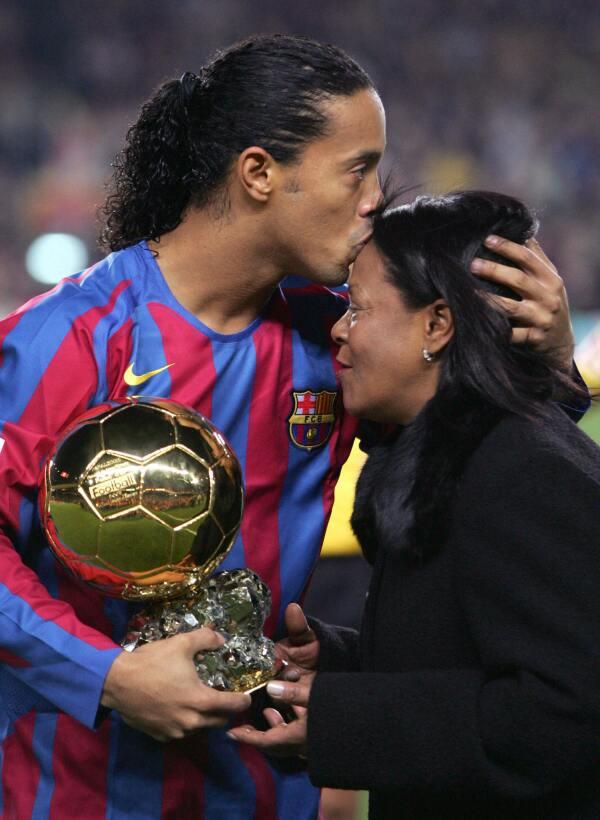 Los 15 datos más curiosos sobre Ronaldinho en su cumpleaños número 38 ge...