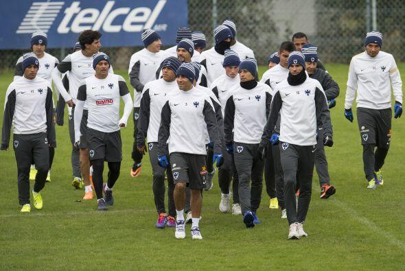 Ya con los fichajes y movimientos del mercado invernal el futbol mexican...