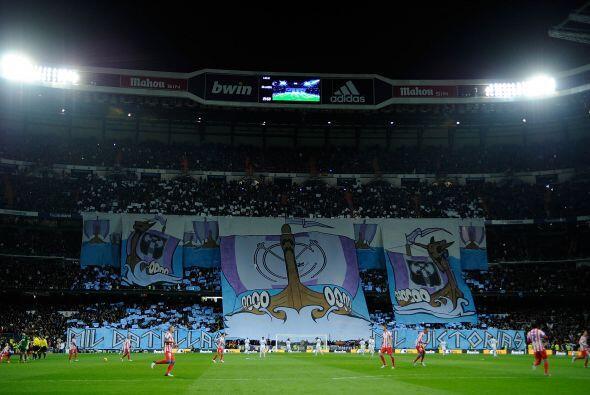 El Real Madrid goza del segundo lugar en el conteo, pues cada vez que el...