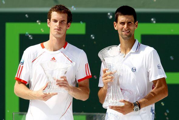 Djokovic no se encontrará ni con Nadal ni contra Federer, pero sí se top...