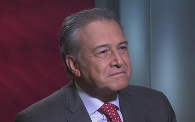 """""""Cada etapa en la construcción de la paz es difícil"""": vicepresidente Col..."""