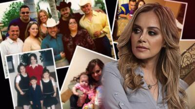 """""""Los Rivera no somos normales"""": así Rosie justifica sus acciones en Mira Quién Baila"""