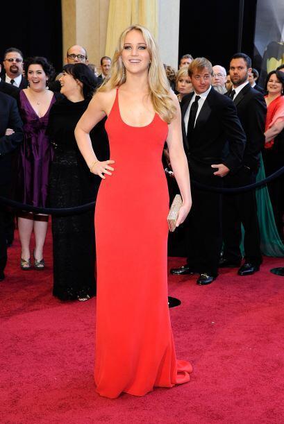 Convertida en toda una estrella, Jennifer asegura que nunca más hará die...