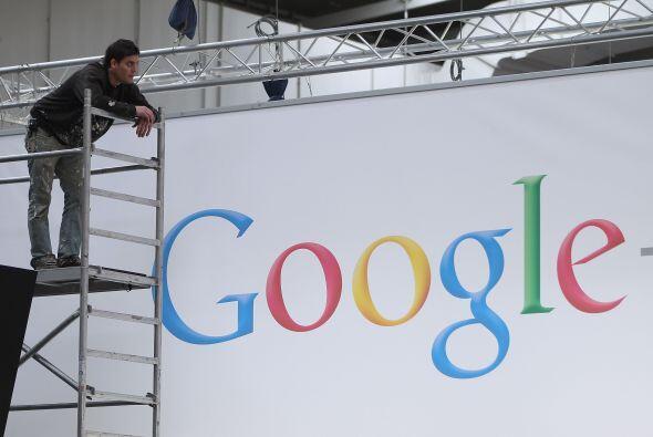 """Google es considerada la cuarta compañía dentro del ranking de """"Los mejo..."""