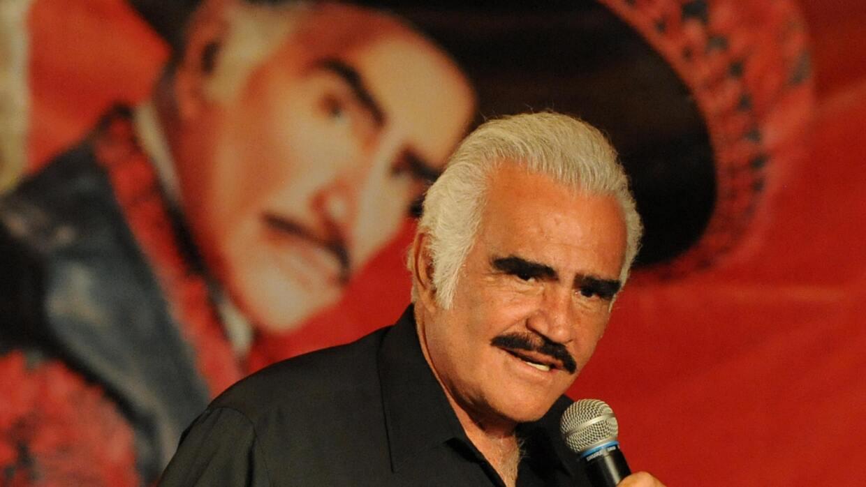 También conocido como 'El charro de Huentitán', este cantante de...