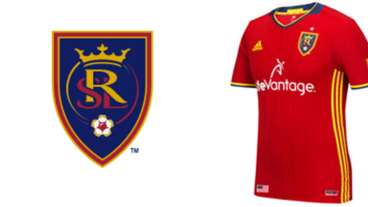 Real Salt Lake 2016 INFO