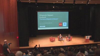 Cámara de Comercio Hispana de Houston celebra su tercer seminario de impacto de esta comunidad en la región