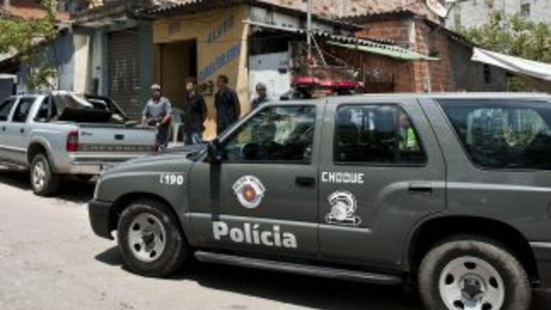 El empresario fue tiroteado por un grupo de pistoleros encapuchados cuan...