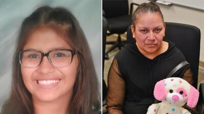 Karla Villa, de 15 años, murió en enero tras sufrir un dis...
