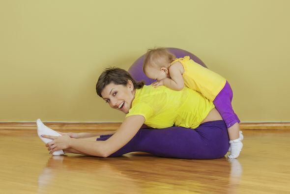 Además, le brindas a tu bebé la oportunidad de conocer otros pequeñitos,...