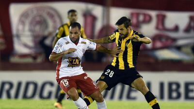 Huracán 0-0 Peñarol: Huracán se mantiene en la pelea por boleto tras empatar con Peñarol