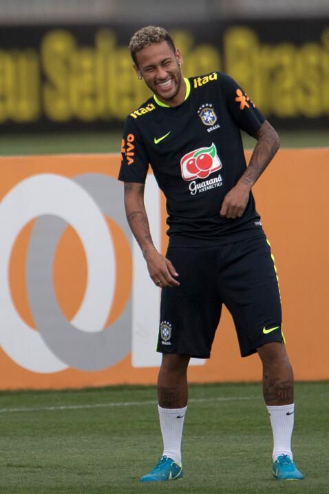 La selección de Brasil ya tiene su cupo en Rusia 2018, pero afrontará su...