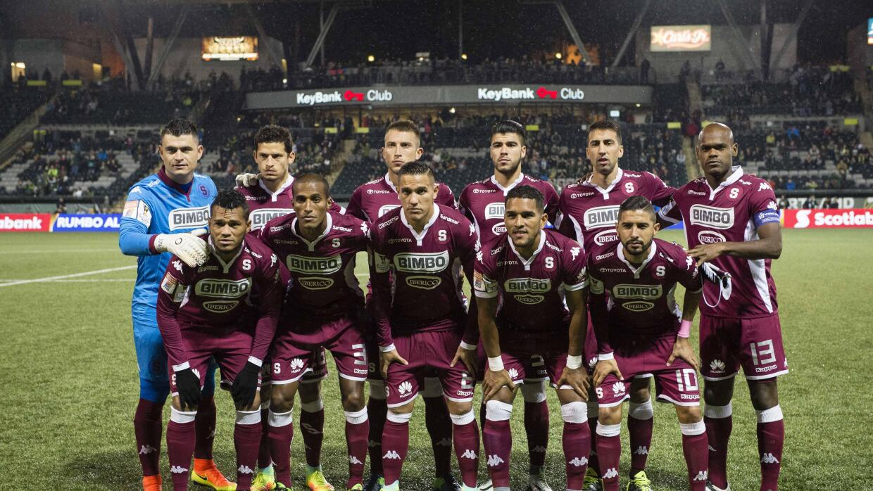 Saprissa October 2016