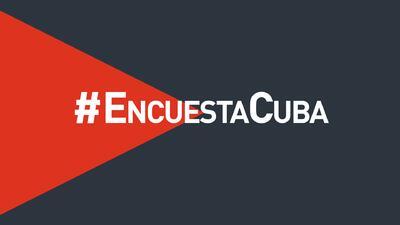 Resultados de la encuesta exclusiva de Univision en Cuba