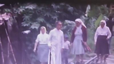 Presentan en California el documental de la vida de monseñor Romero