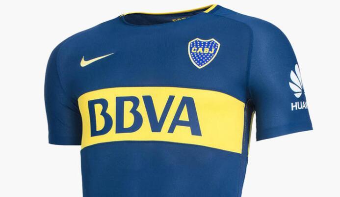 3. Boca Juniors (Argentina)