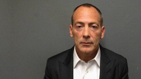 Steven Croman se declaró culpable este martes de hurto agravado,...