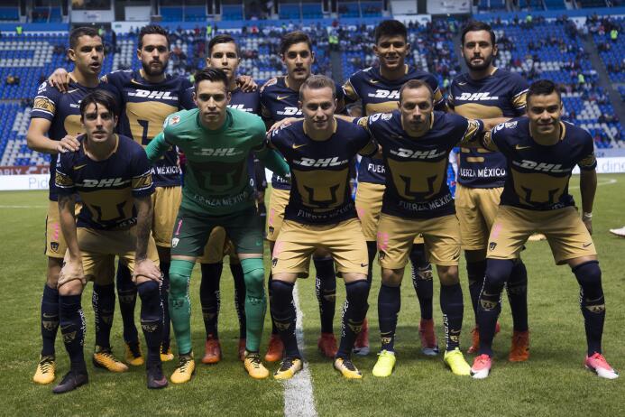 Los Pumas terminan de hundirse tras ser goleados por Puebla 20171027-749...