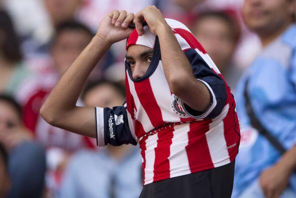 Los aficionados no olvidan la eliminación de la liguilla del Apertura 20...