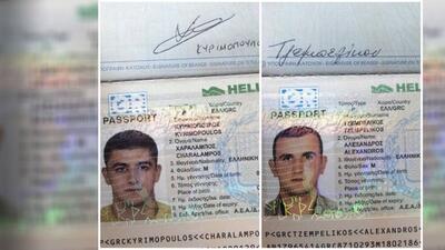 Detienen en Honduras a cinco supuestos sirios que iban a EEUU